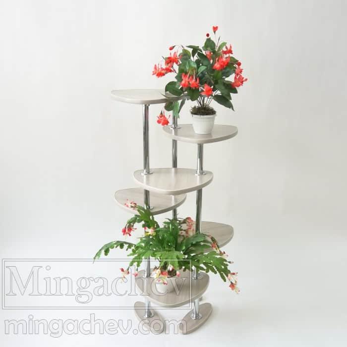 Подставка под цветы №36